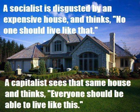 Socialism-v-Capitalism